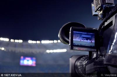 «Зірка» – «Динамо»: трансляція матчу