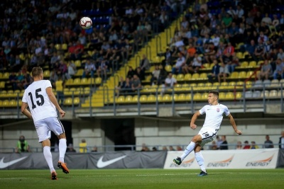 Олександр Тимчик: «Ми заблокували 15 ударів «Лейпцига» із 30»