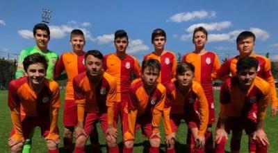 Фейр-плей дня: капітан «Галатасарая» U-14 навмисне не забив пенальті
