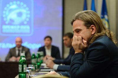 «Динамо» готове повернутися до формату чемпіонату з 16 команд