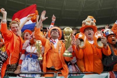 Единственный титул Нидерландов и датское чудо. Чемпионы Европы, вышедшие на Евро-2020
