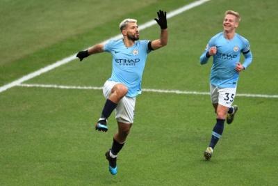 «Манчестер Сіті» знищив «Челсі» та повернувся на 1-е місце АПЛ – Зінченко віддав 2 асисти, Агуеро оформив хет-трик