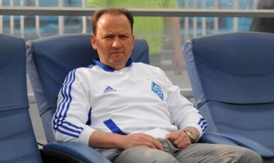 Ігор Бєланов: «Незрозуміло, чому виник конфлікт в «Динамо». Молодь повинна підтримати тренера»