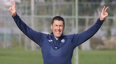 «Третій рік потужної боротьби проти договірних матчів, покараних 0»: Звєров – про справу «Олімпіка» U-21 і U-19