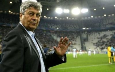 Офіційно: Мірча Луческу — головний тренер збірної Туреччини