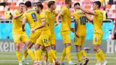 Эксперты о выходе сборной Украины в плей-офф и игре против Швеции