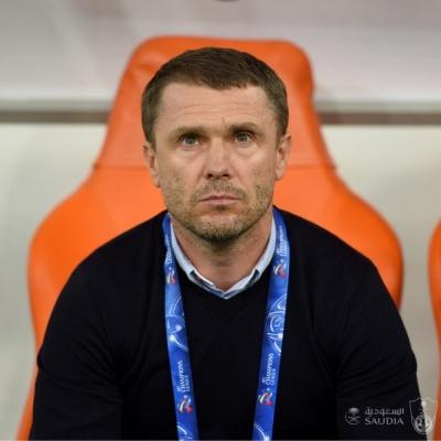 Сергій Ребров: «Циганков потрібен «Динамо», а «Динамо» - йому»