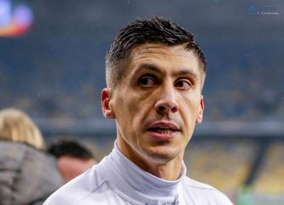 Хачеріді: «В «Динамо» зараз не та ситуація, що була раніше»
