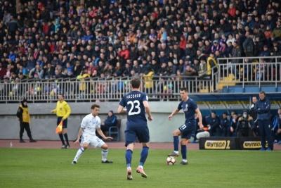 Чому «Маріуполь» грає Лігу Європи в Одесі