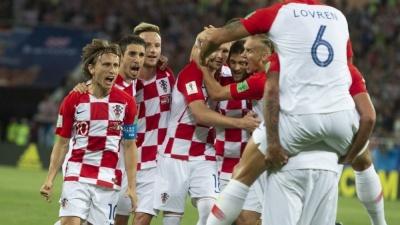 Хорватія - Нігерія: оцінки від WhoScored