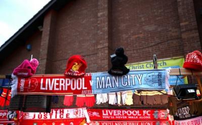 «Ліверпуль» - «Манчестер Сіті»: стартові склади, ОНЛАЙН