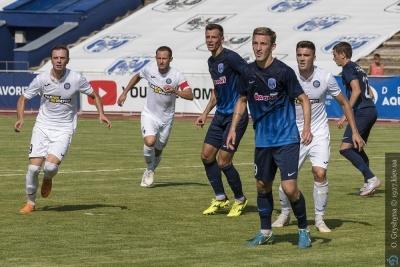 Артем Фаворов: «Матч проти «Динамо» для мене не є принциповим»