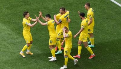 Україна вийде у плей-оф на Швецію? Найбільш ймовірні пари 1/8 фіналу