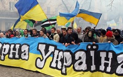 Вболівальники двох українських клубів пройдуться спільним маршем