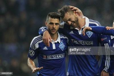 Жуніор Мораєс: «Мені сумно, тому що «Динамо» втратило чудового гравця»