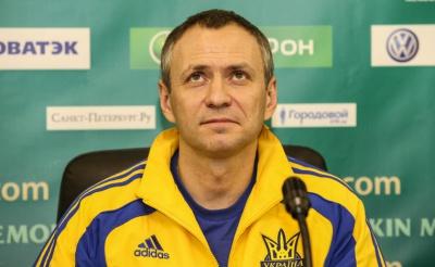 Олександр Головко: «Є злість і мотивація»