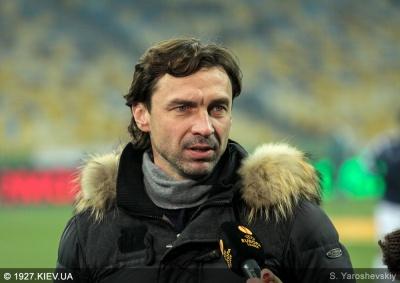 Владислав Ващук: «Не заважайте Ярмоленку грати!»