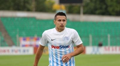 Агент Хльобаса: «Мінське «Динамо» в пріоритеті»
