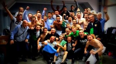 «Ворскла» перемогла «Зорю» в поєдинку за груповий етап Ліги Європи