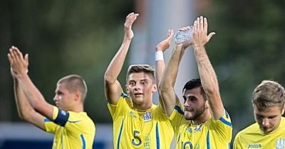 Віталій Миколенко: «Свою гру на Євро у Фінляндії оцінюю на «четвірку»