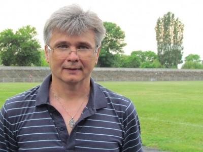 Олександр Щербаков: «Якісь люди приїхали на базу «Динамо», почали виміряти радіацію»