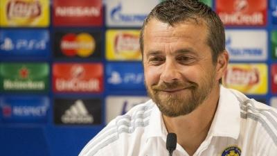 Славіша Йоканович: «Чекаю, що зможемо нав'язати Києву боротьбу»