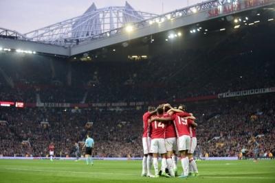 «Манчестер Юнайтед» 1:1 «Сельта»: червоні дияволи — фіналісти Ліги Європи