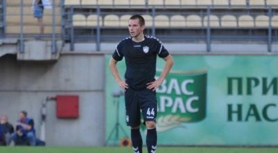 Богдан Михайличенко: «На відновлення піде чотири місяці»