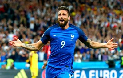 Думки експертів щодо матчів неділі на Євро-2016