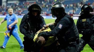 Стало відомо, коли УЄФА винесе рішення по матчу Чехія - Україна