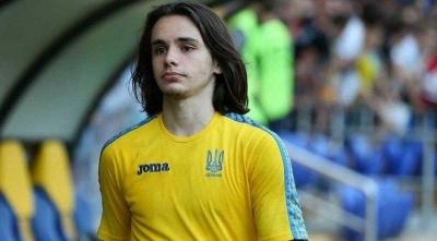 Голи Шапаренка та Русина принесли збірній U-21 перемогу над греками