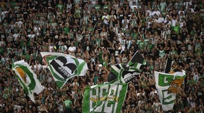 «Ференцварош» Реброва відкрив стадіон: вболівальники можуть приходити на матч