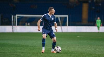 Гравець «Миная» зробив оригінальну обіцянку напередодні матчу з «Динамо»
