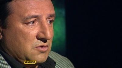 Іван Гецко: «Я не бачу хорошого майбутнього «Динамо»
