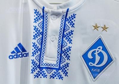 Як змінювалися емблеми українських клубів