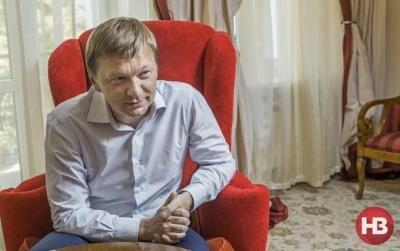 Сергій Палкін: «Не їхати до Маріуполя? Я так само можу сказати, що ми не будемо грати в Києві»
