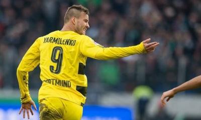 Джерело: З'явився новий претендент на пост головного тренера «Боруссії» Дортмунд
