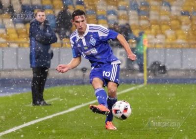 Олександр Тимчик: «Дуже хочеться закріпитися в першій команді»