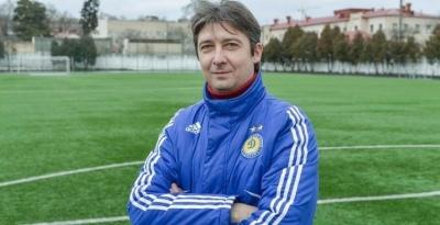 Павло Шкапенко: «Хацкевичу і Лужному немає з кого ліпити боєздатну команду»