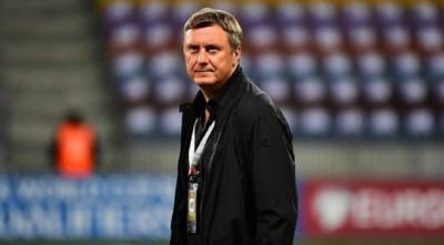 «Ротор» може відправити Хацкевича у відставку