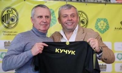 Стало известно, почему Козловский уволил Кучука