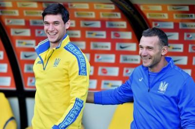 Яремчук назвав перехід із «Динамо» в «Гент» одним із найбільш правильних рішень у житті