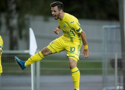 Євро-2018 (U-19): ще один вирішальний поєдинок для збірної України
