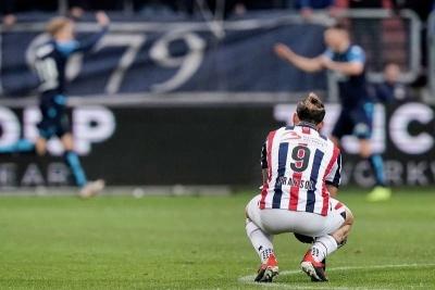 Cоль – 2-й іспанець і 8-й найдорожчий центрфорвард для «Динамо», кияни заплатили майже половину його ринкової вартості