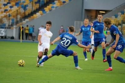 Три думки про матч «Колос» – «Динамо»
