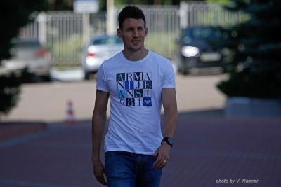 Даніло Сілва: «Можливо, завершу кар'єру в «Динамо»