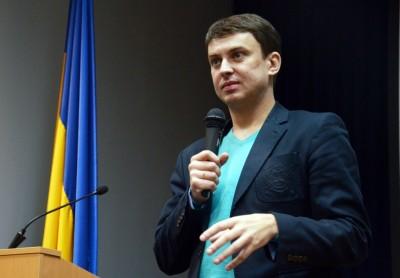 Игорь Цыганик: «Не думаю, что в «Динамо появится топ-форвард»