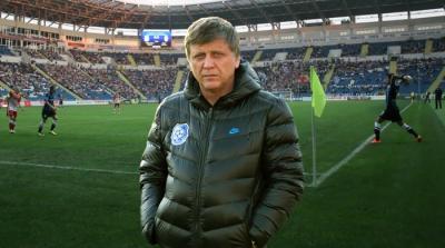 Сергій Керницький: «Країна з такою кількістю населення не повинна мати «обрізаний» чемпіонат»