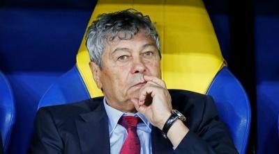 Мірча Луческу: «Я бачив, як після матчу Україна - Туреччина Рауль обійняв іспанських суддів»