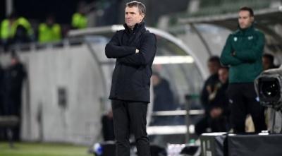 Ребров – про виступ «Ференцвароша» у Лізі Європи: «Клуб досяг найкращого результату за останні 15 років»